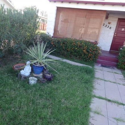 Rent this 3 bed house on 2334 North 11th Street in Phoenix, AZ 85006