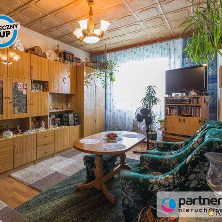 Rent this 2 bed apartment on Aleja Grunwaldzka 303C in 80-314 Gdansk, Poland