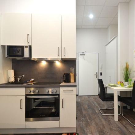 Rent this 2 bed apartment on Viktoriahaus in Weißenburger Straße 30, 63739 Aschaffenburg