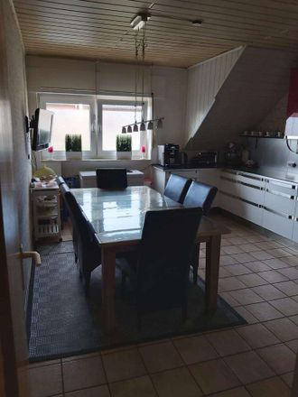 Rent this 5 bed apartment on Lombardring 14 in 50127 Bergheim, Germany