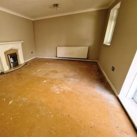 Rent this 3 bed house on Heol yr Eglwys in Bryncethin, CF32 9YH