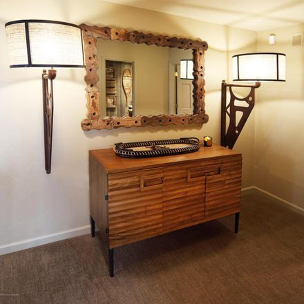 Rent this 4 bed duplex on 911 West Francis Street in Aspen, CO 81611
