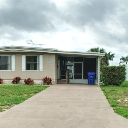 Rent this 2 bed house on 1203 Apache Circle in Tavares, FL 32778