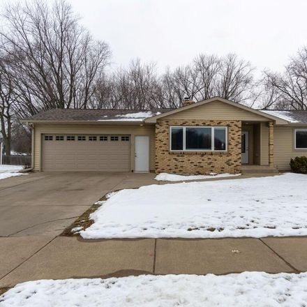 Rent this 4 bed house on Gooder St in Eau Claire, WI