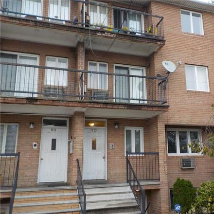 Rent this 1 bed condo on E 93rd St in Brooklyn, NY