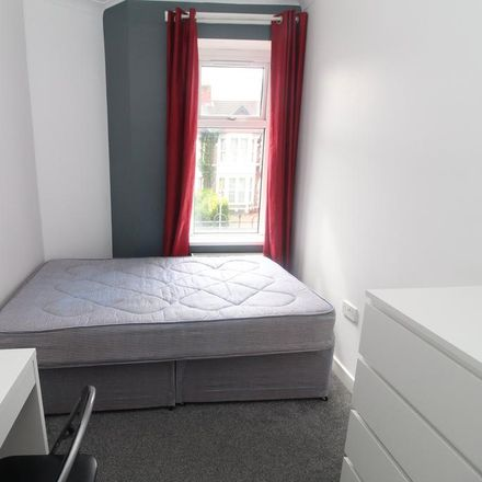 Rent this 1 bed room on Flaxland Avenue in Cardiff CF, United Kingdom