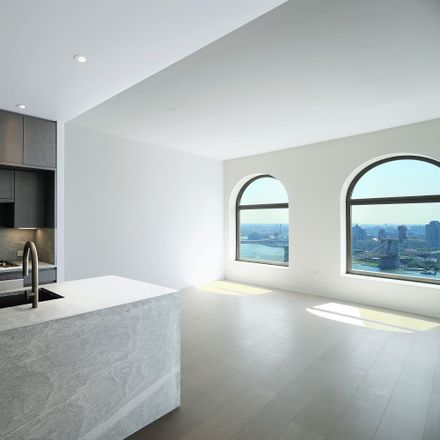 Rent this 2 bed apartment on William St in New York, NY