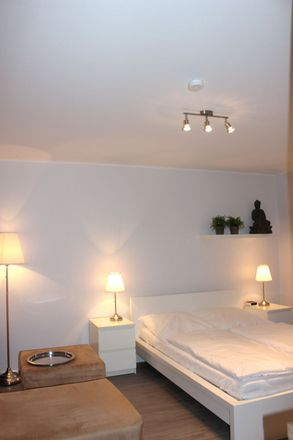 Rent this 1 bed apartment on Goltsteinstraße 87a in 50968 Cologne, Germany