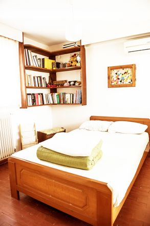 Rent this 3 bed room on Alios 15 in Athina 115 28, Grecia