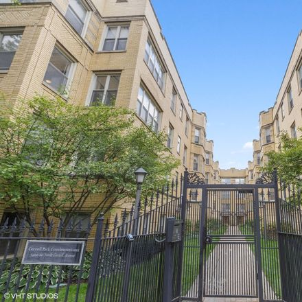 Rent this 2 bed condo on 5458 South Cornell Avenue in Chicago, IL 60615