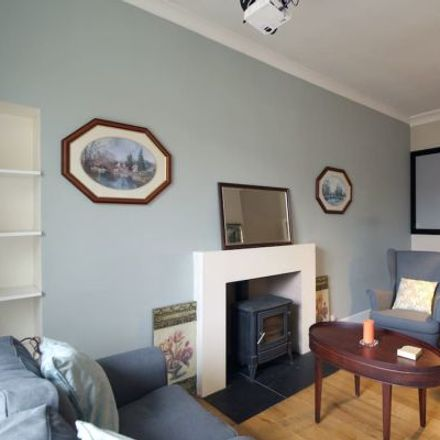 Rent this 3 bed apartment on 47 Blackfriars Street in City of Edinburgh, EH1 1NB