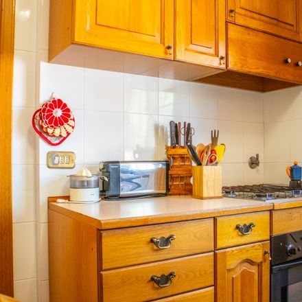 Rent this 1 bed apartment on Via Adriano I in 00167 Rome RM, Italy