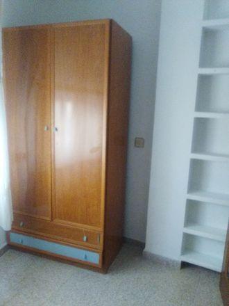 Rent this 1 bed room on Calle Estadio in 48, 04007 Almería
