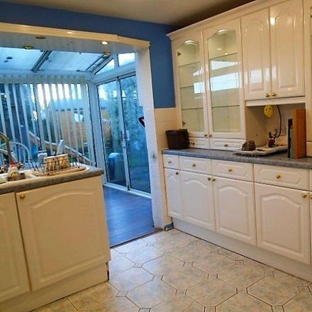 Rent this 3 bed house on Willow Drive in Underwood NP18, United Kingdom
