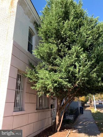 Rent this 2 bed townhouse on 1736 Lincoln Road Northeast in Washington, DC 20002