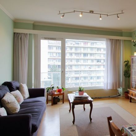 Rent this 1 bed apartment on BNP Paribas Fortis in Avenue Paul Hymans - Paul Hymanslaan 131, Woluwe-Saint-Lambert - Sint-Lambrechts-Woluwe