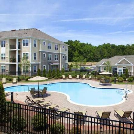 Rent this 1 bed apartment on Leasing Office in 400 West Claiborne Road, Charlestown Manor Beach