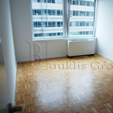 Rent this 2 bed apartment on 200 Water Street in Pearl Street, New York