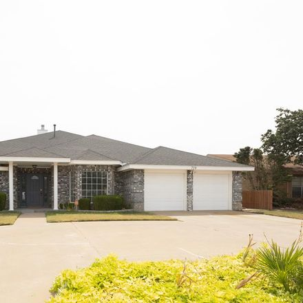 Rent this 4 bed house on 719 West Dormard Avenue in Midland, TX 79705