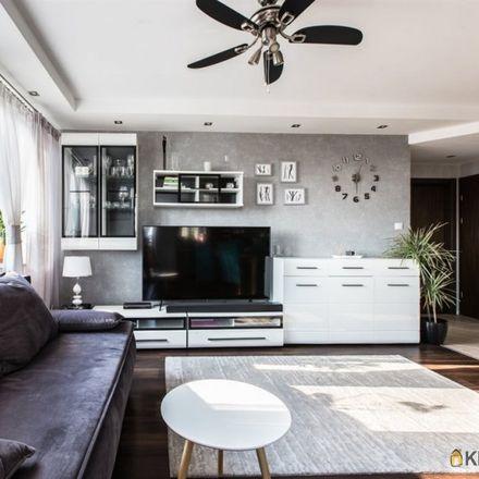Rent this 3 bed apartment on Księdza Stanisława Andrukiewicza 4 in 15-204 Białystok, Poland