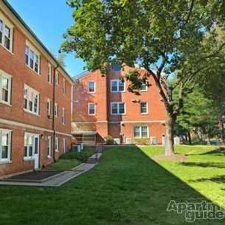 Rent this 2 bed apartment on 4656 Sangamore Road in Brookmont, MD 20816