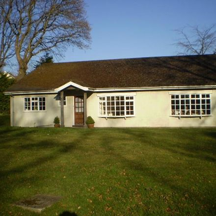 Rent this 3 bed house on Tromode Park in Douglas IM2 5RA, Isle of Man