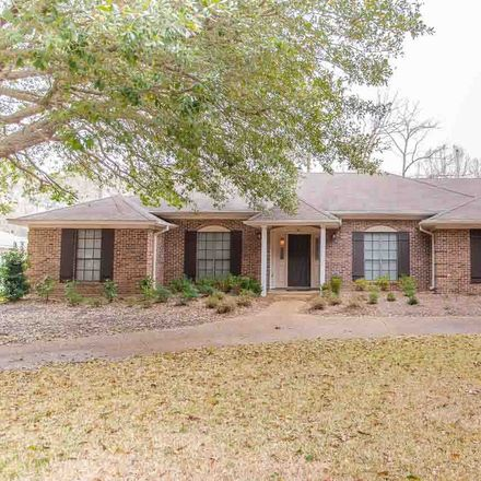 Rent this 4 bed house on 74 Pine Cove in Brandon, MS 39042