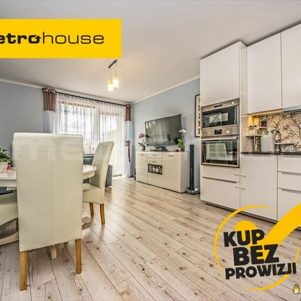 Rent this 3 bed apartment on Starogardzka in 83-010 Straszyn, Poland