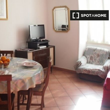 Rent this 3 bed apartment on Piazza di San Clemente in 5, 00184 Rome Roma Capitale