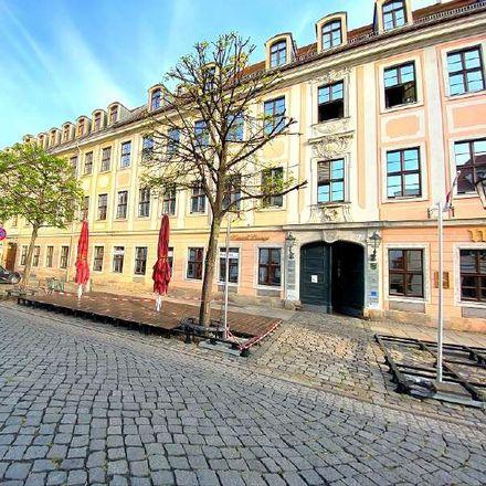 Rent this 2 bed duplex on Dresden-Neustadt in Schlesischer Platz 1, 01097 Dresden
