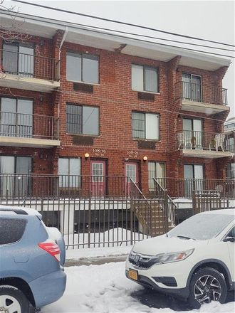 Rent this 2 bed condo on 10819 Seaview Avenue in New York, NY 11236
