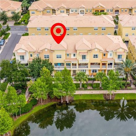 Rent this 4 bed townhouse on 1673 Utica Trl in Lake Mary, FL
