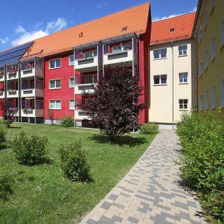 Rent this 2 bed apartment on Halberstadt in Halberstadt, ST