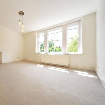 Rent this 2 bed apartment on Fitzjohns Avenue in London NW3 5LH, United Kingdom