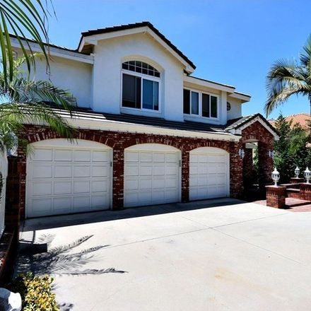 Rent this 4 bed house on 22491 Deerbrook in Mission Viejo, CA 92692