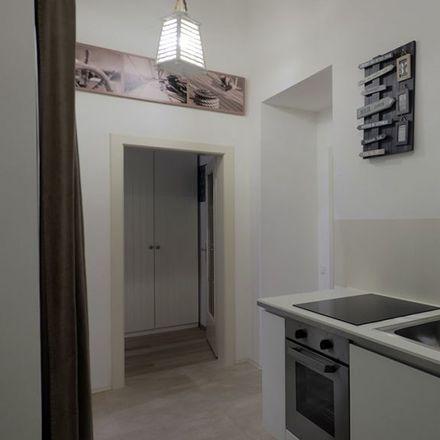 Rent this 1 bed apartment on vienna arthandling gmbh in Vereinsgasse 17, 1020 Vienna