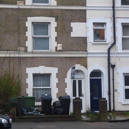 Rent this 1 bed apartment on Somerset Road in Ashford TN24 8EJ, United Kingdom