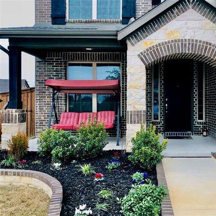Rent this 4 bed house on Eagleton Lane in Northlake, TX