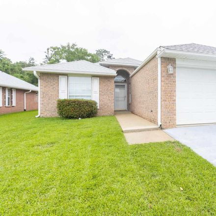 Rent this 3 bed house on Turners Meadow Rd in Pensacola, FL