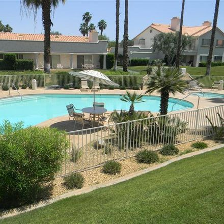 Rent this 2 bed condo on 160 Desert Falls Circle in Palm Desert, CA 92211