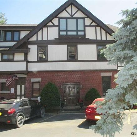 Rent this 2 bed apartment on 37 Clark St in Saratoga Springs, NY