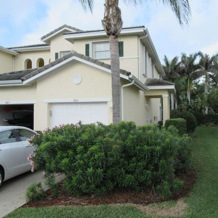 Rent this 3 bed condo on Southstar Dr in Fort Pierce, FL