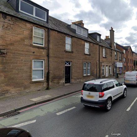 Rent this 1 bed apartment on 511 Gorgie Road in Edinburgh EH11 3AJ, United Kingdom