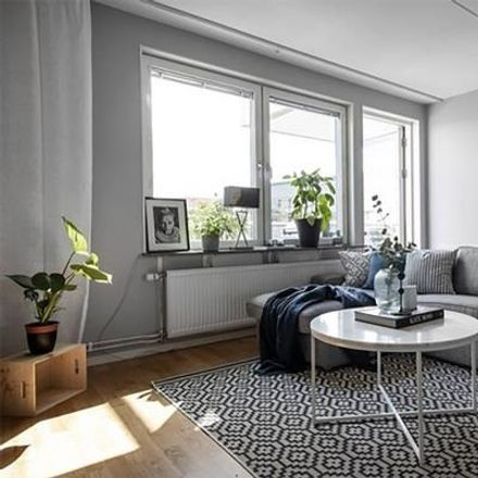 Rent this 4 bed apartment on Sjöviksvägen in 117 58 Stockholm, Sweden