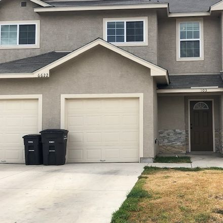 Rent this 3 bed apartment on Arancione Avenue in San Antonio, TX 78233