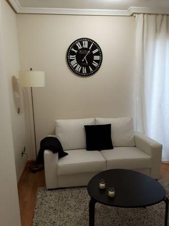 Rent this 2 bed apartment on Farmacia - Calle Grañón 5 in Calle de Grañón, 5