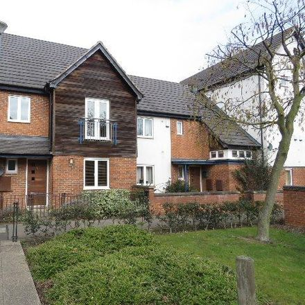 Rent this 3 bed house on The Featherworks in Boston PE21 0AF, United Kingdom