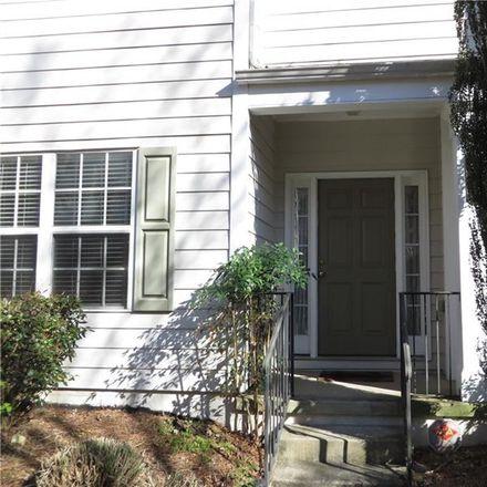 Rent this 3 bed townhouse on 408 Lantern Lane in Woodstock, GA 30188