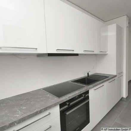 Rent this 2 bed apartment on Deutsche Bundesbank Filiale Mainz in Hegelstraße 65, 55122 Mainz