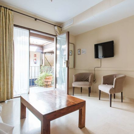 Rent this 2 bed apartment on Calle Correduría in 5, 41002 Seville